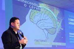 """""""O importante é criar um amante da marca"""", diz especialista em neuromarketing Fernando Kimura Marcus Quint/Divulgação"""
