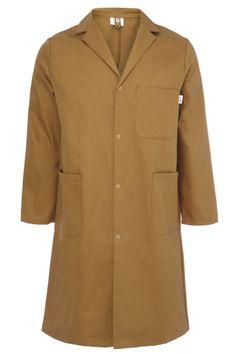 Warehouse Coat - CT01K http://www.industrial-workwear.co.uk/acatalog/info_37.html