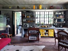 Casa Atelier Carlos Salles (Foto: Michelly Thomaz / Divulgação)