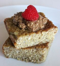 Pin for Later: 56 Delicious Ways to Eliminate Gluten at Breakfast, Lunch, and Dinner Breakfast: Cinnamon Quinoa Bake