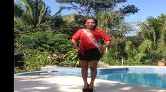 VIDEO: MISS BELIZE PJD2 CARIBBEAN QUEEN PAGEANT FESTIVAL VILLAGE APRIL 27TH