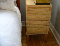 DIY Ikea furniture update