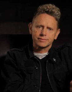 MG, Depeche Mode