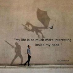 Imagination. The youth of today needs this to be encouraged and developed!