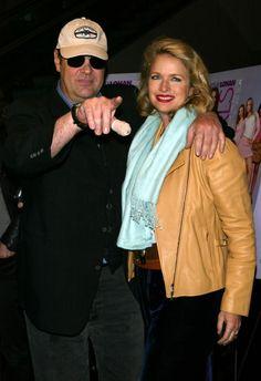 Dan Aykroyd and fellow actor Donna Dixon married in 1983
