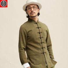 Husenji men's jacket.