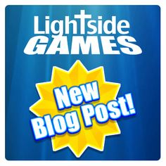 LIKE and REPIN if you believe GOD is GREAT!  Magnificent Milestone Achieved!!  YOU have helped Lightside Games reach 4 million souls!  Thank you for helping us in our online mission to reach and to share God with others!  Thank you for your continual support!  Praise God and SHARE the Good News!