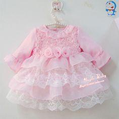 Платья из Китая :: 15 новые детские день возраст Корейский сладкий принцесса кружева платье юбки юбки одеваются Твин набор.