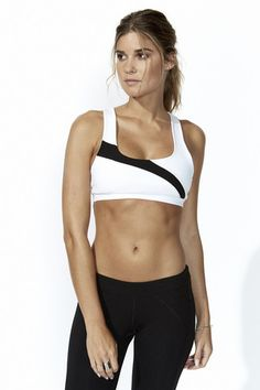27baf4f8e7 Take your next workout to the next level with the Arc Bra. Wear with the