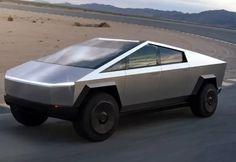 Tesla's Cybertruck soon Coming To China As well - fairwheels Peugeot 1007, Mercedes Benz Classes, Pick Up, Honda Ridgeline, Tesla Motors, Nissan Murano, Range Rover Evoque, Porsche 911, Elon Musk
