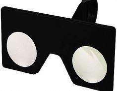 51b23e6cc99f50 Mini VR bril met clip. Relatiegeschenk.nl voor al uw onbedrukte en bedrukte  relatiegeschenken