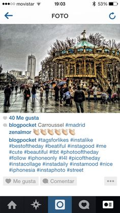 Cómo hacer visibles en Twitter tus fotos de Instagram 2