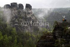 Felsenburg Rathen an der Bastei