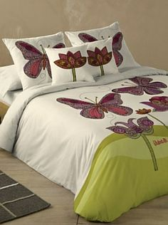 Save up to on our extensive Discount Designer Home & garden range. Limited time sale, order today to avoid disappointment. Bedding Set, King Duvet Cover Sets, Home Goods, Bed, Home, Designer Bed Sheets, Butterfly Duvet Cover, Bedding Sets, Bed Covers