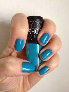 Nail polish MAYBELLINE COLOR SHOW img68dcad26195fded1c