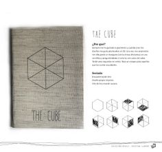 relligat: the cube