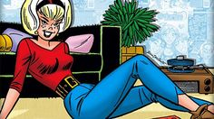 Sabrina the Teenage Witch' Returns as Archie Comic