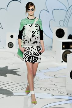 I am obsessed with DVF!!!