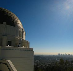 Click here to see Lonely Planet's top things to do in Los Angeles
