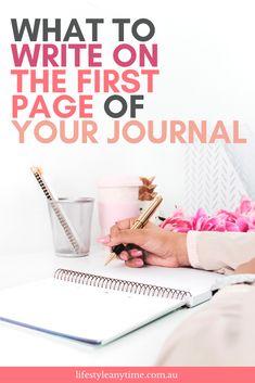 Memoir Writing, Journal Writing Prompts, Writing A Book, Writing Tips, Goal Journal, Keeping A Journal, Bullet Journal, Self Development, Professional Development