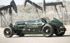 1924 Bentley 3/8 Liter Hawkeye Special my-automotive-shopping-list