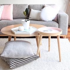 "Nordic Inspired Homewares on Instagram: ""Today's living room Inspo via the incredibly talented @heidi_lisa_loves ✔✔️ #home #interiors #styling"""
