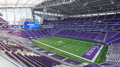 Caribou Coffee to sell blended liquor drinks at U.S. Bank Stadium