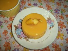 Eggless Mango Pudding ( No Bake, No Cook, No Eggs ) - Kids Special Recipes / Summer Special Recipes