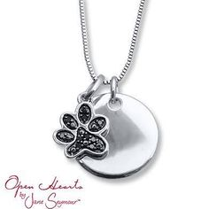 53 best open hearts by jane seymour i feel so great to wear this open hearts by jane seymour diamond dog necklace google search aloadofball Images