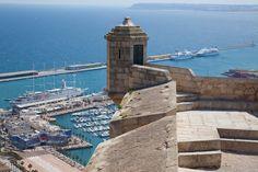 MarPort Activities : Puerto de Alicante
