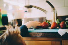 Diseño de la cocina, sus medidas | Masdecoracion