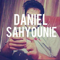 Daniel Sahyounie :*...love the janoskians