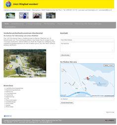Verkehrstrainingszentren, Fahrtrainingszentrum, Training, Test, Fahrkurse