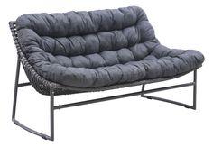Zuo Modern-Ingonish Beach Sofa-Alternate View in  Full Size