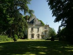 Small castle in the Limousin for sale 1-5 HA Asking price € 410.500