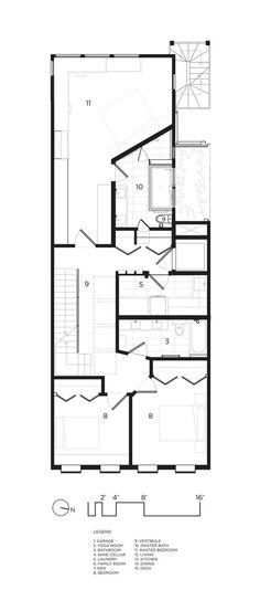 Gallery of Dyson Campus / WilkinsonEyre - 1 - forum plan de maison