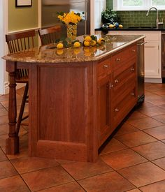 Custom Kitchen Islands Design Ideas - http://design.vmempire.com/custom-kitchen-islands-design-ideas/ : #KitchenIslands Learn more about what you can have with custom kitchen islands. Design ideas are yours to decide in the effort to make sure in making optimally better rooms. I disagree about a statement that kitchen islands are looking just like furniture. Kitchen islands ARE furniture! Different designs and...