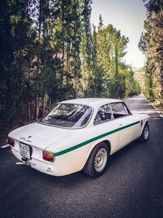 1969 Alfa Romeo GT Junior