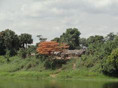 Eine Reise durch die Demokratische Republik Kongo