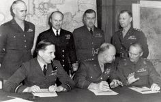 COSSAC staff, under Lt. Gen. Frederick E. Morgan, studied every aspect of a cross-channel invasion of the continent, and eventually chose Normandy.The project seemed remote then, given the vulnerability of Great Britain as she stood alone against the Axis powers, but it was never considered impossible. That year, even while the island nation was preoccupied with its own defense after the fall of France and the Low Countries, the British Defense Ministry created the Combined Operations ...