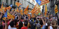 EUROPP – Catalonia's independence referendum: The stageis set for yet another politicaland legalbattle