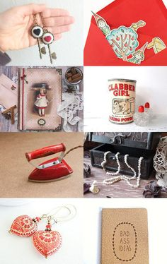 Let's go out and play! by Silvia Paparella on Etsy--Pinned with TreasuryPin.com