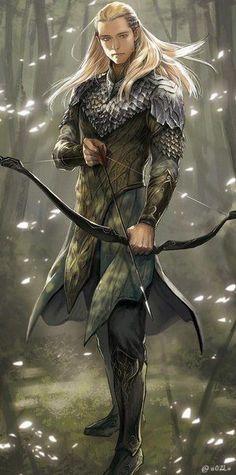 Thamior Amacihair est double barre à roue et le plus velhor, premier roi des elfes Seigneur de terrain plat et vertes vallées de Endoras. Un excellent lanceur de sorts des arcanes et un grand archer. Leurs compétences parlant lui a donné le titre de Seigneur des elfes. Il est l'intelligence et la sagesse axée sur le bien de tous.: