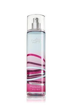 Bath Body Works Carried Away 8.0 oz Fine Fragrance Mist - http://www.theperfume.org/bath-body-works-carried-away-8-0-oz-fine-fragrance-mist/