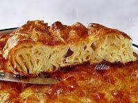 В кулинарния свят на tillia: Каталог