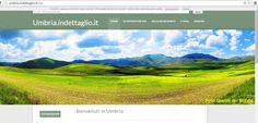 My photo on website for Umbria Region - By Gianni Del Bufalo