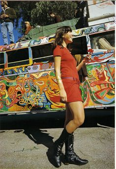 'Mountain Girl'aka Carolyn Garcia, member of the Merry Pranksters and mother of two children with Ken Kesey. She later married the Grateful Dead's lead singer Jerry Garcia.