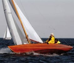 Wood Boats for Sale, Wooden Boat Restoration, Repair, Building