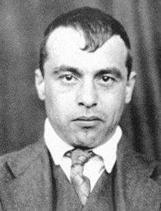 JACOB VAN HODDIS Berlin Germany 1887- Died Sobibor's Extermination Camp 1942
