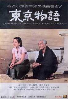 東京物語 / Tôkyô monogatari (1953)